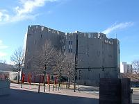 Click image for larger version.  Name:1200px-Denver_Art_Museum_Main_Building.jpg Views:201 Size:185.6 KB ID:12715