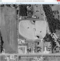 Click image for larger version.  Name:Aerial photo 2 30 sept 69.jpg Views:12 Size:235.1 KB ID:15968