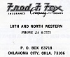 Click image for larger version.  Name:fred f fox insurance 18 western.jpg Views:162 Size:114.6 KB ID:2213