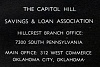 Click image for larger version.  Name:capitol hill savings and loan 7300 s penn.jpg Views:166 Size:69.4 KB ID:2094