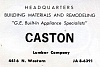 Click image for larger version.  Name:caston lumber company 4416 n western.jpg Views:196 Size:65.1 KB ID:2100
