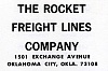 Click image for larger version.  Name:rocket freight lines 1501 exchange.jpg Views:207 Size:66.8 KB ID:2424