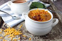 Click image for larger version.  Name:baconcheeseburgersoup.jpg Views:26 Size:122.4 KB ID:15013
